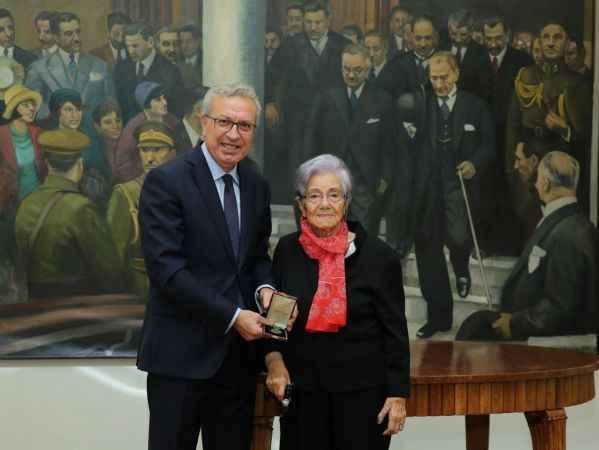 Türkiye İş Bankası Müzesi'nden İstiklal Madalyası mirasçılarına çağrı