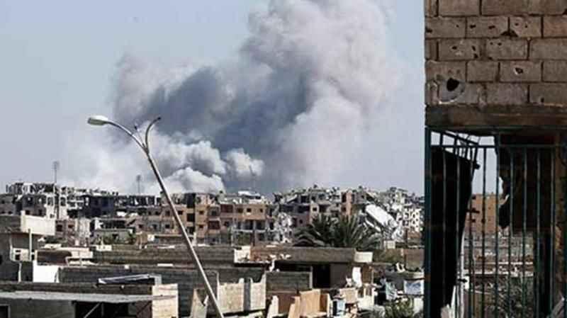 ABD'den tarihi itiraf! Düzenlediği hava saldırısında 7'si çocuk 10 sivilin öldüğünü kabul etti