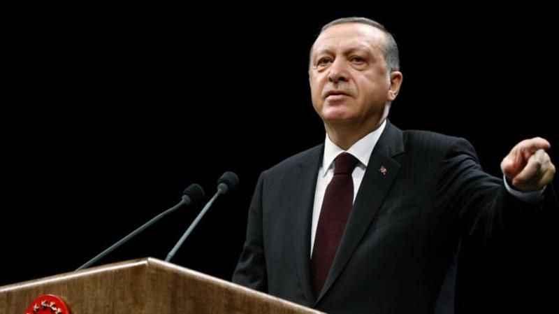 Cumhurbaşkanı Erdoğan'dan kripto para yatırımcısını yıkacak sözler!