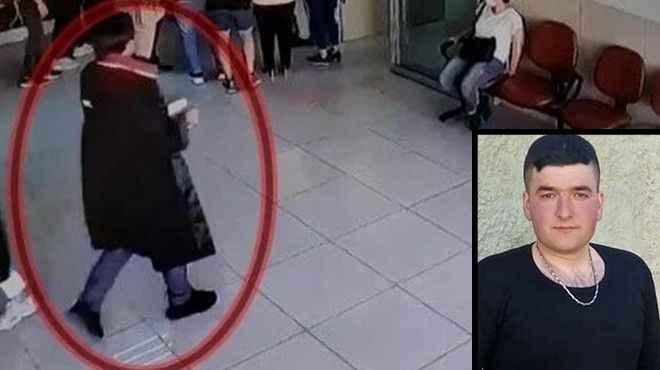 Musa Orhan'ın duruşmasına girerken yakalanan sahte avukatın ifadesi şok etti!