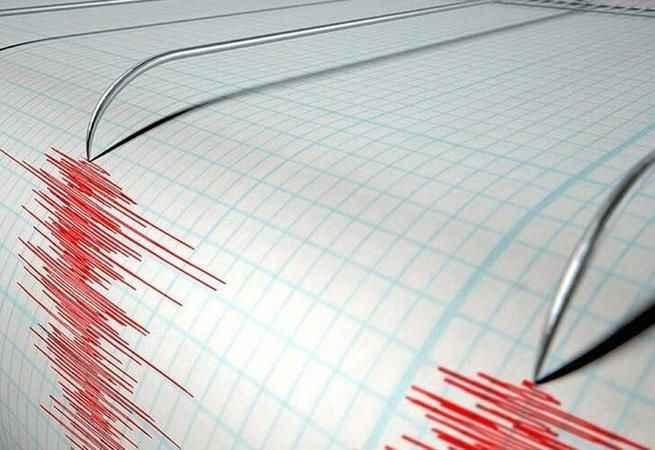 Korkutan deprem! Çevre illerde de hissedildi