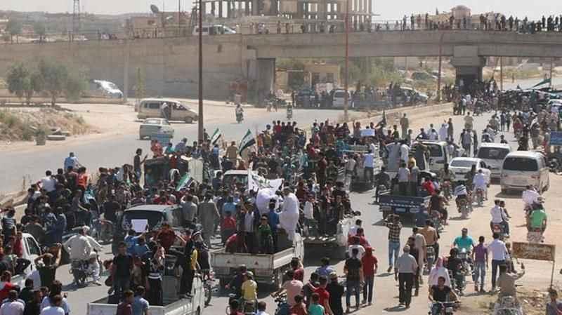 Türkiye'ye yeni bir göç dalgası kapıda! Bölgede gerilim arttı