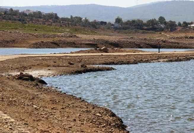 Türkiye'nin tatil cennetine çok kötü haber! İlçenin suyu bitti