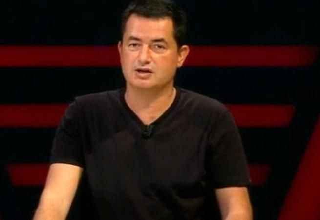 Ebru Gündeş'li O Ses Türkiye'den ilk kare! Acun Ilıcalı O Ses Türkiye jürisini paylaştı