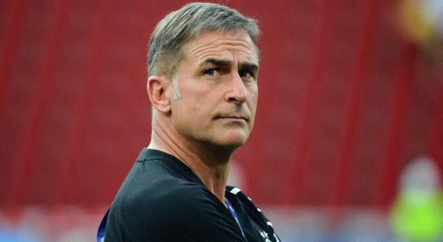 A Milli Takım'ın yeni teknik direktörü, Kuntz'un alacağı maaş belli oldu!