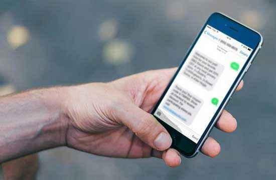 Telefona gelen bu mesajlara dikkat! Uzman avukat uyardı