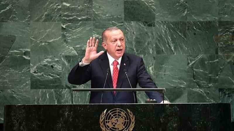 Son Dakika: Cumhurbaşkanı Erdoğan'dan ABD'ye Afgan mülteci çağrısı