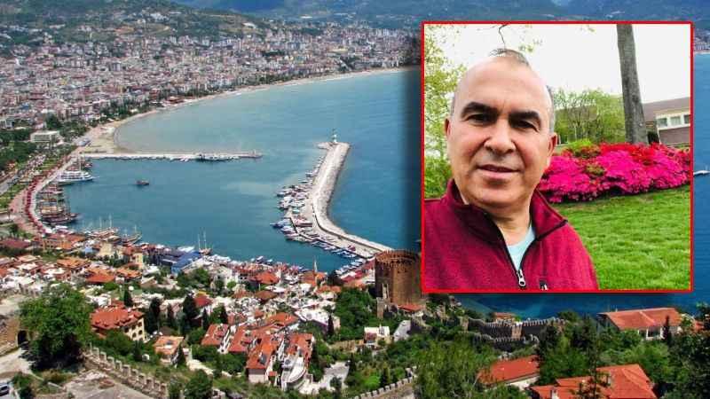Barcın'dan Alanya'daki öğrencilere çağrı: Yer bulamadım diyen buraya gelsin