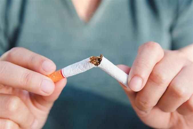 Sigara ile ilgili flaş açıklama! 15 yıl boyunca...