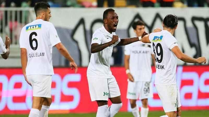 Beşiktaş Altay karşısında sezonun ilk yenilgisini aldı!