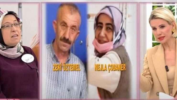 Esra Erol'da 2. yufkacı vakası! 24 yıllık eşi yufkacıya kaçtı