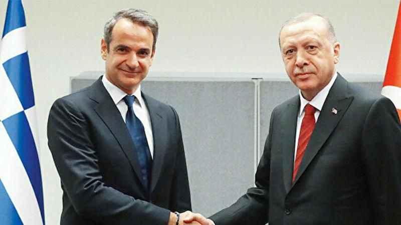 Kimse bunu beklemiyordu! Miçotakis'ten BM'de dikkat çeken Türkiye çıkışı