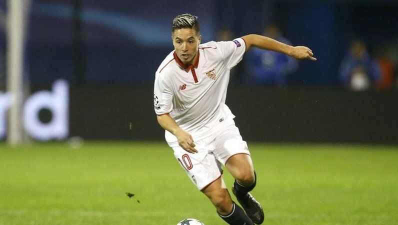 Samir Nasri futbola veda etti