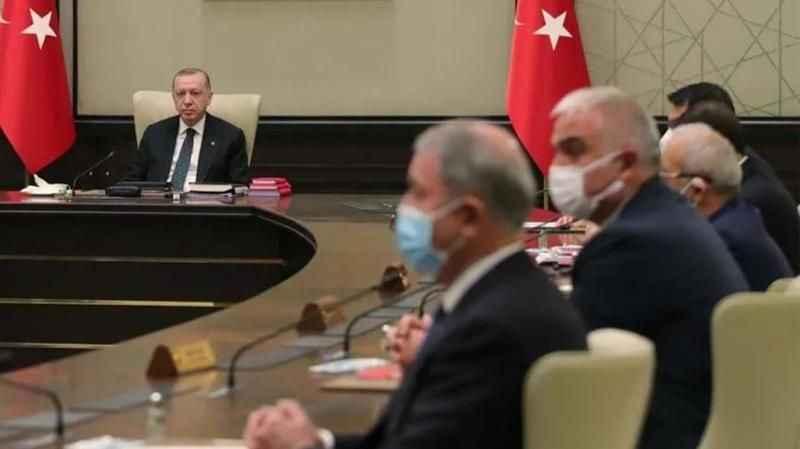 Kabine, Erdoğan başkanlığında toplanıyor! Masada yeni tedbirler ve 4 kritik madde var