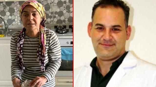 Yanlış ameliyat sonucu doktoru intihar etmişti! İlk kez konuştu