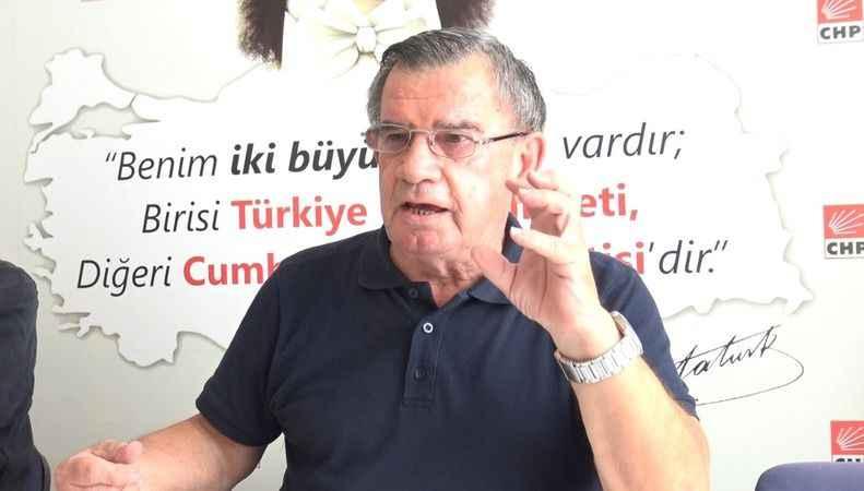 """""""AK Parti 20 yıldır nereye çivi çaktı?"""" CHP'li Karadağ'dan Toklu'ya sert eleştiri!"""