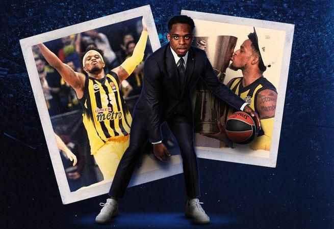 Fenerbahçe'ye geri döndü! İşte yeni görevi