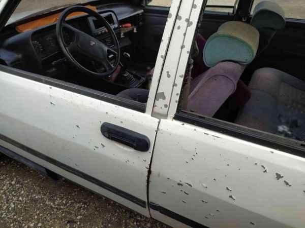 Husumet silahlı kavgaya dönüştü! 1 kişi hayatını kaybetti