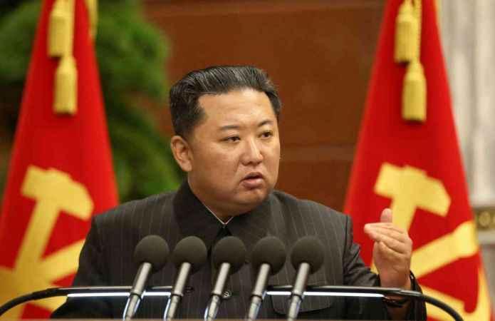 Kuzey Kore lideri Kim Jong-un hakkında Japonya'da tazminat davası açıldı!