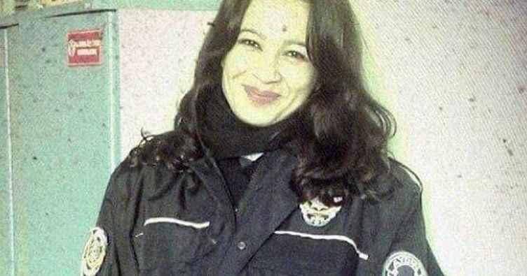 Kadın polisin ölümü aydınlatıldı