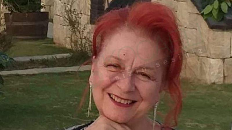 Doktor Ayten Manzur vefat etti