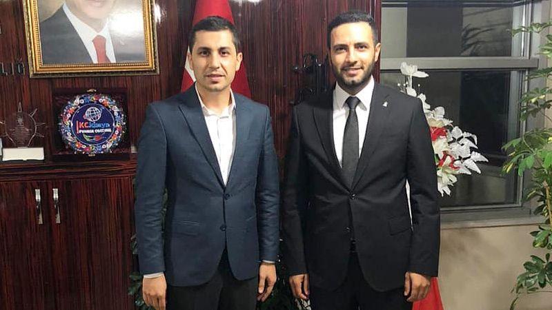 AKP'li gençlerde aday Demir oldu