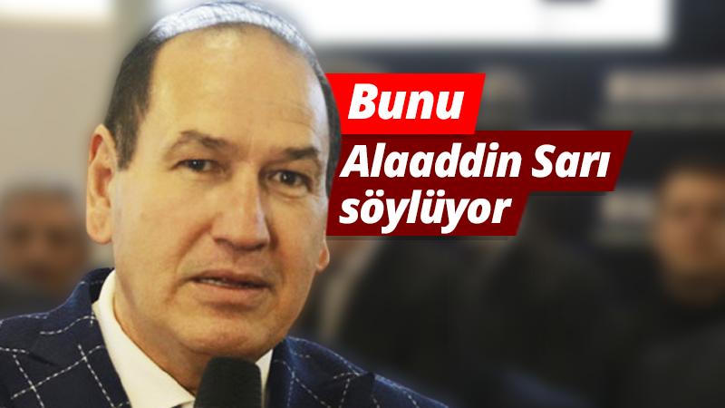 Karacan'ı TAŞERONLAR öldürttü