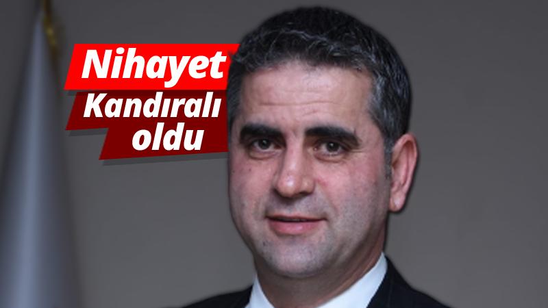 Adnan Turan VİLLA aldı