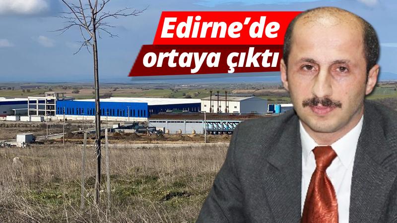 İbrahim Bulut, fabrika satın aldı