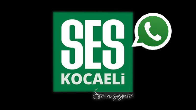 Whatsapp hattımız bir süreliğine değişti