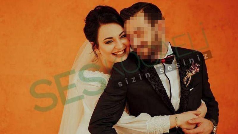 Ölü bulunan genç kadının eşi tutuklandı