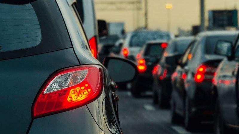 İzmit trafiği yine felç oldu