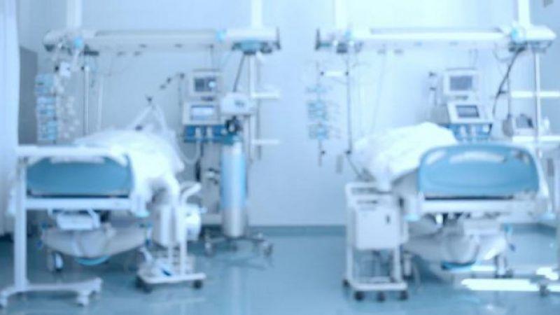 Hastanelerde covid hastasını yatıracak yer kalmadı