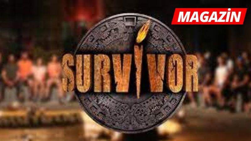 Survivor 2021'de diskalifiye şoku