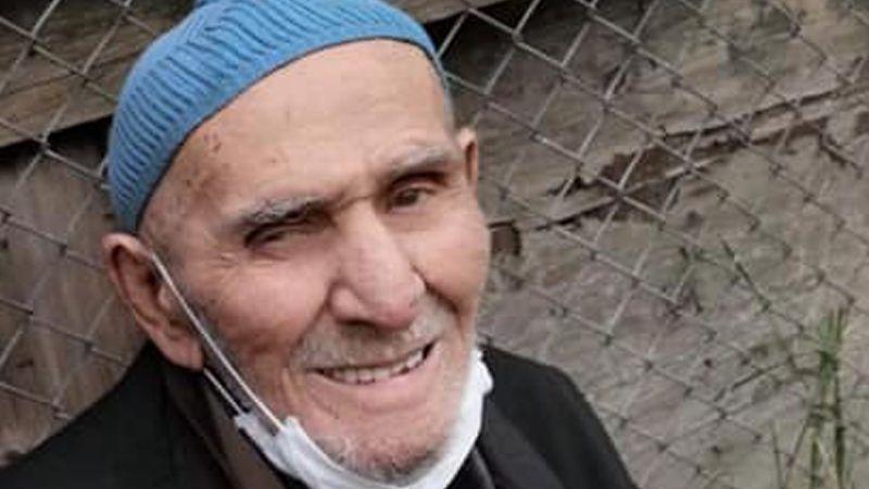 Diyaliz hastası yaşlı adam vefat eti