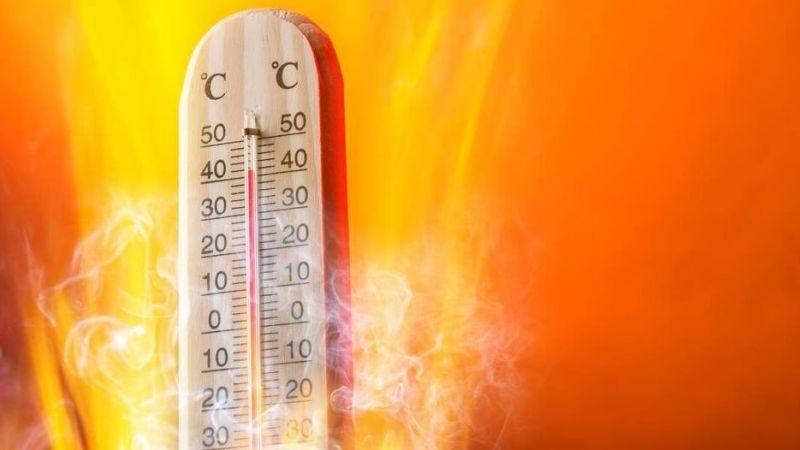 Bugün sıcaklık 31 derece