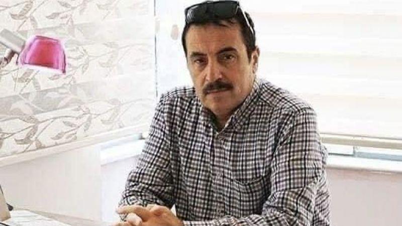 Gazeteci Burhan Kazmalı virüse yenildi