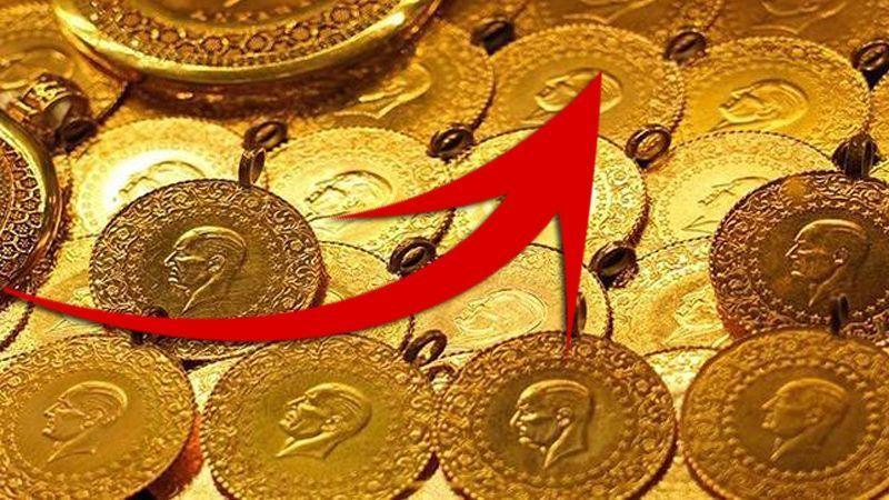 Altın 500 TL'yi, Dolar 8.50'yi geçti