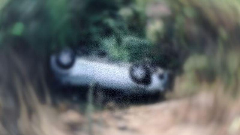 Takla atan otomobilde 1 kişi öldü