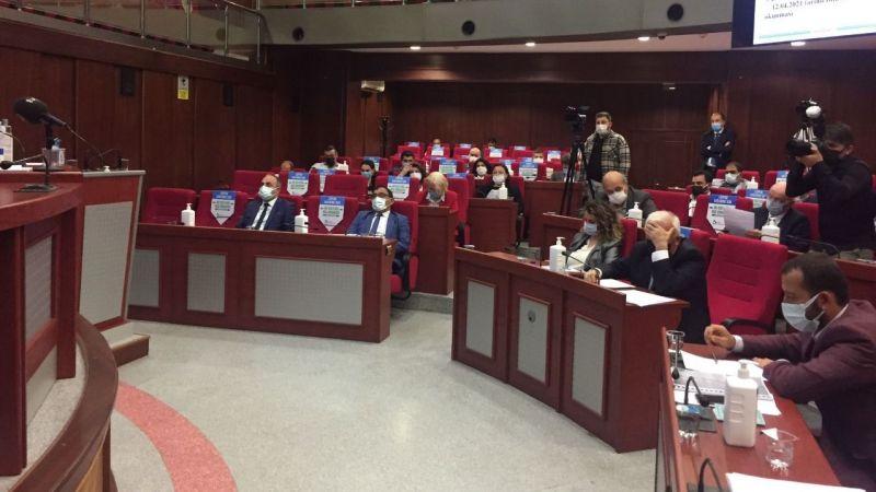 Komisyonlar bu mecliste de karara bağlanamadı