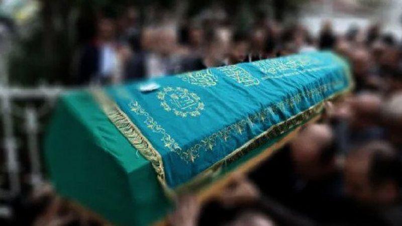 İsmail Özdemir vefat etti