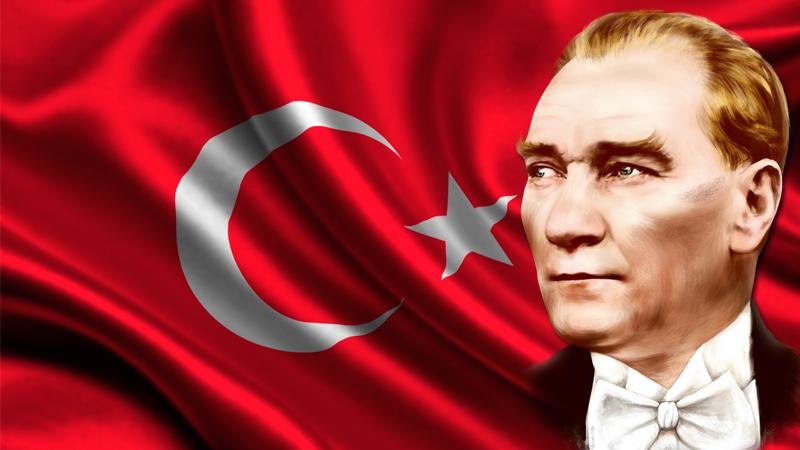 Bugün 19 Mayıs: Türk Ulusu'nun doğum günü