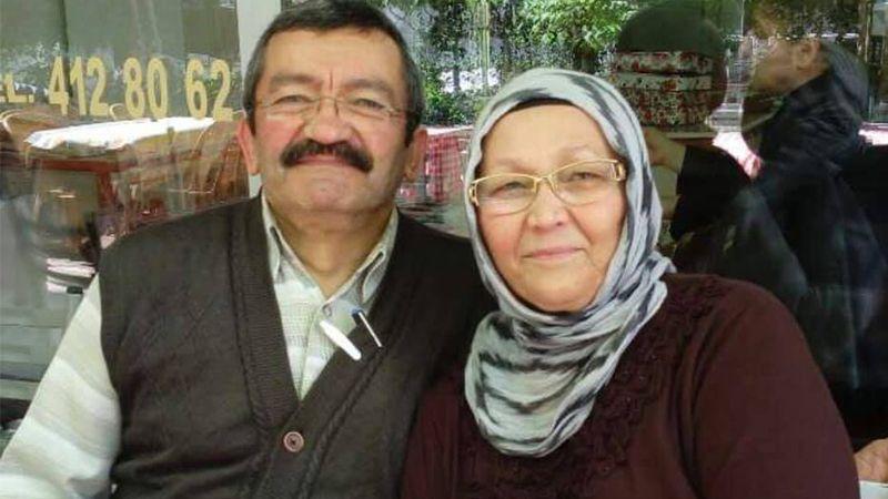 Emekli polis Fehmi Kuruçay vefat etti