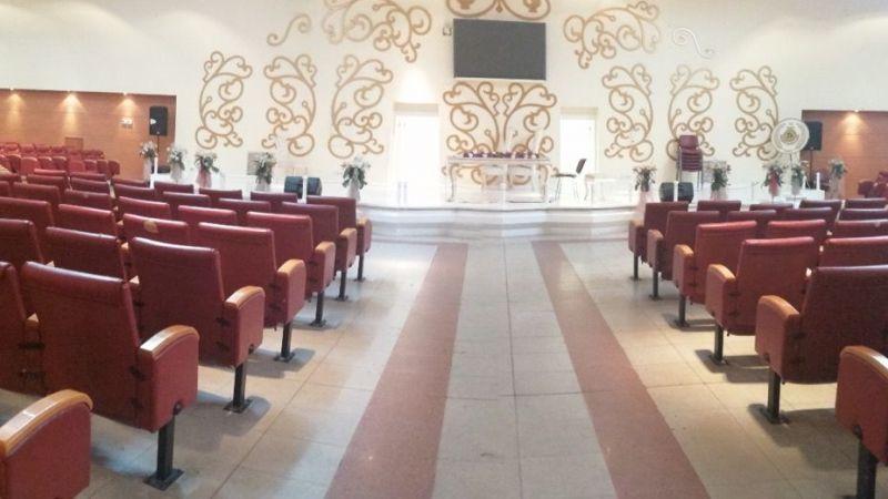 Düğün ve nikah salonları 1 TL'ye hizmete devam edecek