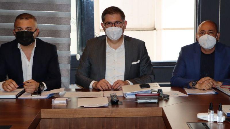 """""""İSU genel müdürü derhal görevden alınmalı"""""""