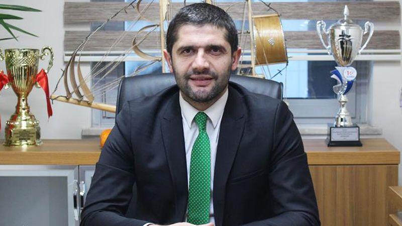 Kamil Tüylüoğlu virüse yakalandı