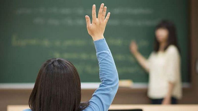 Tüm öğretmenler aşılanacak