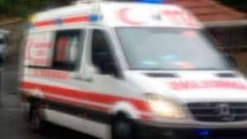 Engelli çocuk hayatını kaybetti