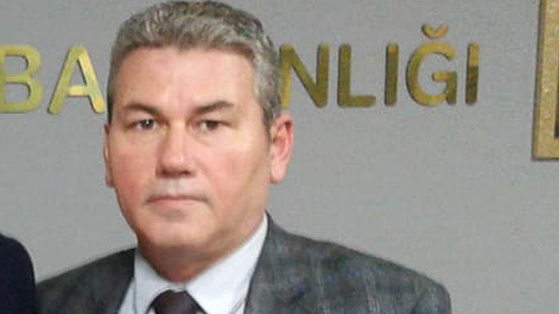 İYİ Parti'li Temügen iş kazası geçirdi