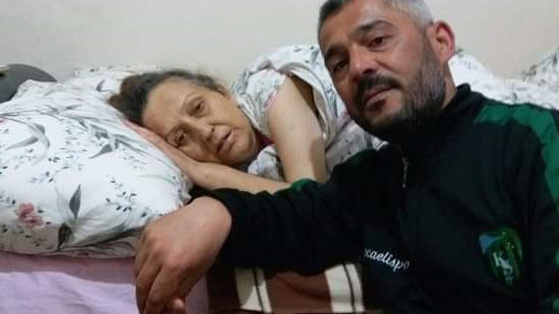 Hastalığını öğrendi vefat etti